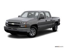 Chevrolet Silverado 1500HD Reviews