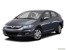 2014 Honda Insight Review