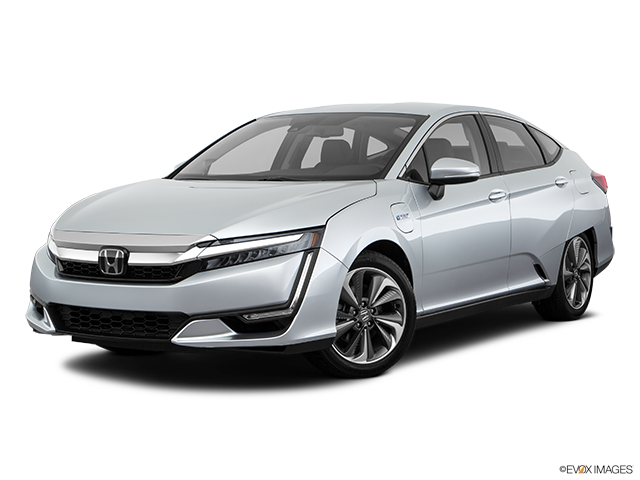 Honda Clarity Reviews
