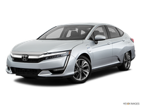 Honda, Clarity, 2017-Present