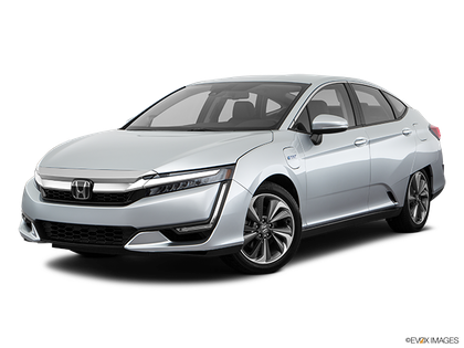2018 Honda Clarity Plug In Hybrid Photo