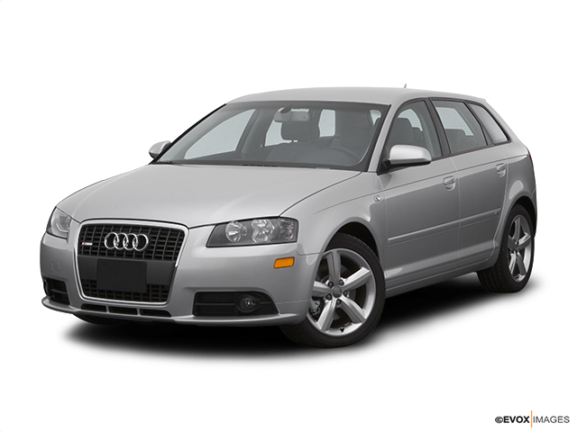 2007 Audi A3 Review