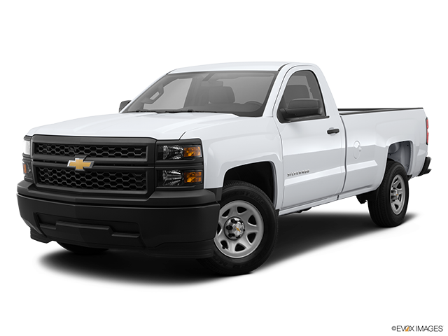 2015 chevrolet silverado 1500 review carfax vehicle research. Black Bedroom Furniture Sets. Home Design Ideas