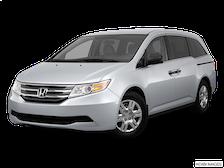 2013 Honda Odyssey Review