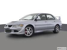 2004 Mitsubishi Lancer Evolution Review
