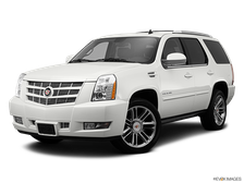 2014 Cadillac Escalade Review