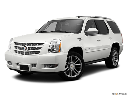 2014 Cadillac Escalade photo