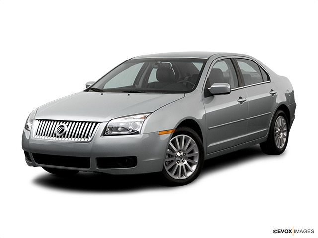 2006 Mercury Milan Review