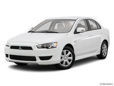 2015 Mitsubishi Lancer Review