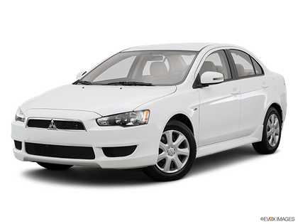 2015 mitsubishi lancer review carfax vehicle research. Black Bedroom Furniture Sets. Home Design Ideas
