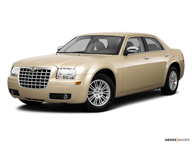 2010 Chrysler 300 Review