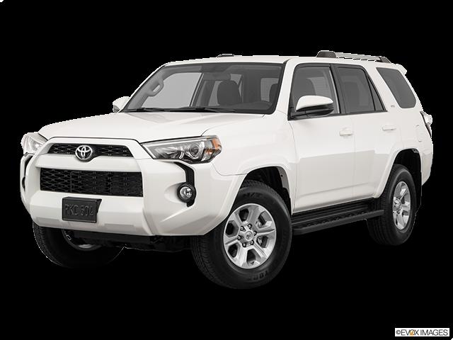 Toyota 4Runner Reviews