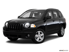 2010 Jeep Compass Review