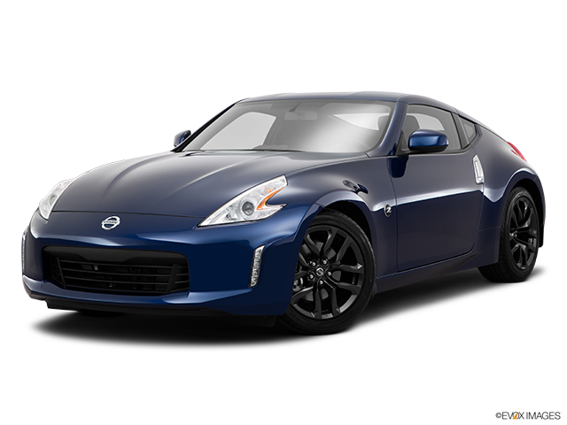 2017 Nissan 370Z Review
