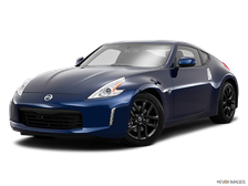 2017 Nissan Z Review