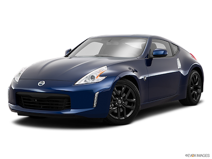 2017 Nissan Z Review | CARFAX Vehicle Research