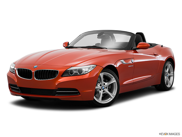 BMW Z4 Reviews