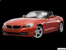 2016 BMW Z4 Review