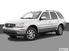 2004 Buick Rainier Review