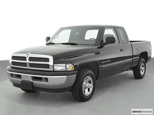 2000 Dodge Ram 1500 Review