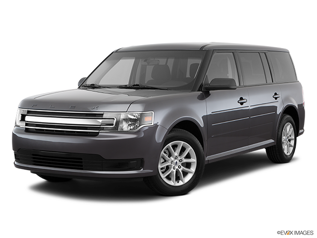 2018 Ford Flex Review