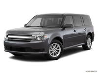 Ford, Flex, 2009-Present