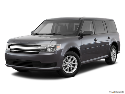 2017 Ford Flex Photo