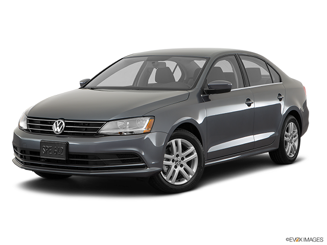 2017 Volkswagen Jetta photo
