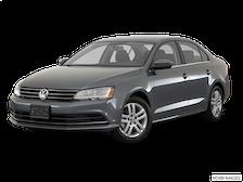 2017 Volkswagen Jetta Review