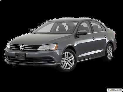 2018 Volkswagen Jetta Photo