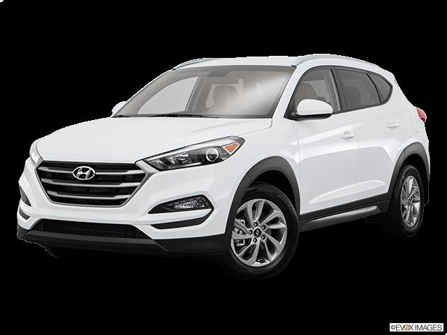 2016 Hyundai Tucson Fuel Cell photo