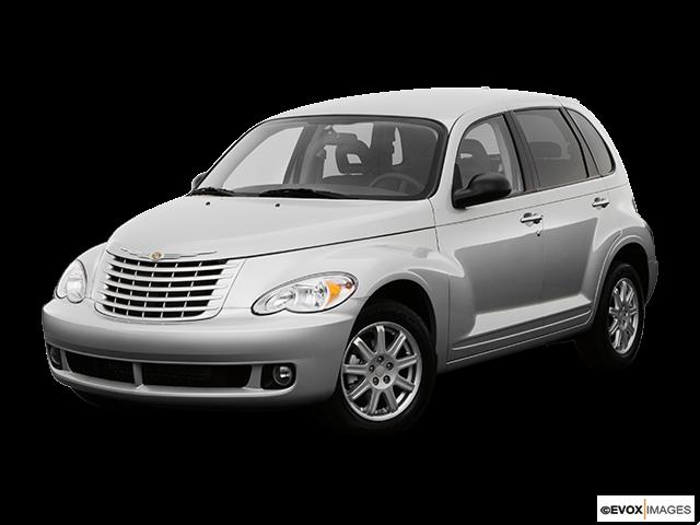 2008 Chrysler PT Cruiser Review