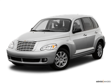 2008 Chrysler PT Cruiser Review