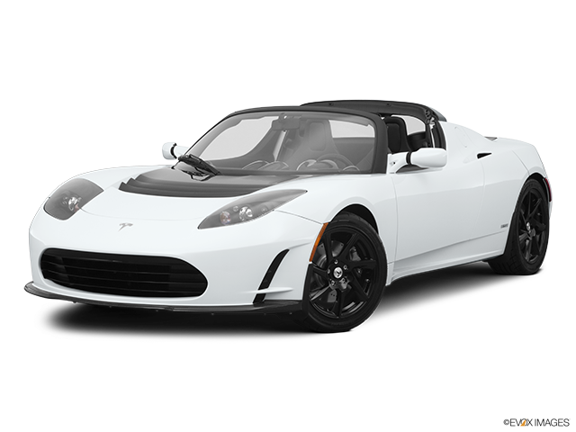 Tesla Roadster Reviews