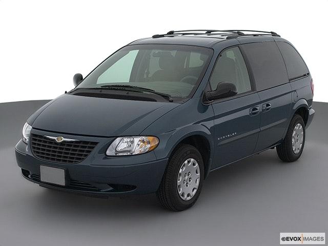 Chrysler Voyager Reviews