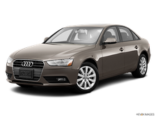 2014 Audi A4 Review
