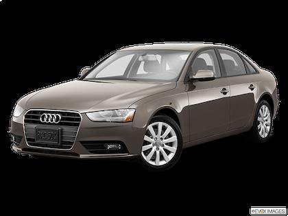 2014 Audi A4 photo