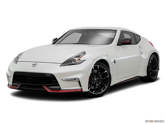 2015 Nissan 370Z Review