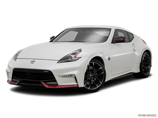 2015 Nissan Z Review