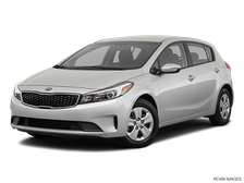 2018 Kia Forte5 Review