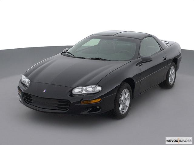 2002 Chevrolet Camaro Review
