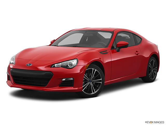 2013 Subaru BRZ Review