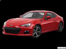2013 Subaru BRZ Review