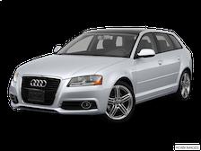 2012 Audi A3 Review