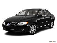 2010 Volvo S80 Review