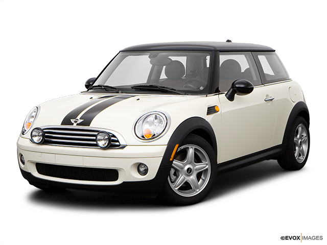 2009 MINI Cooper Clubman Review