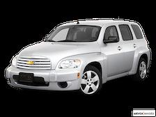 2010 Chevrolet HHR Review