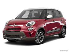 2016 FIAT 500L Review