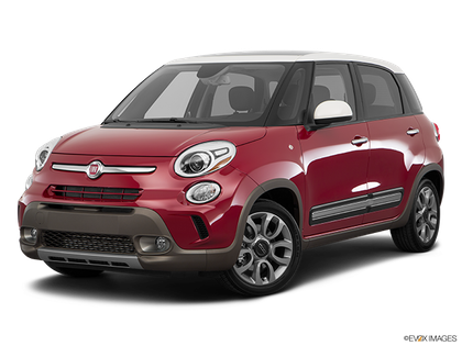 2016 FIAT 500L Review | CARFAX Vehicle Research