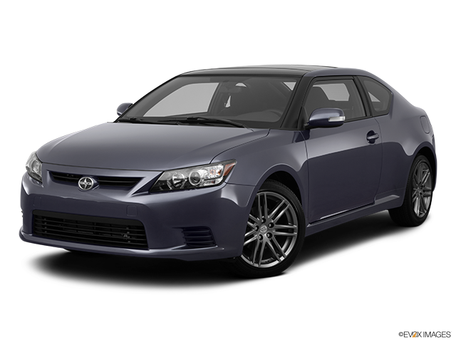 2012 Scion tC Review